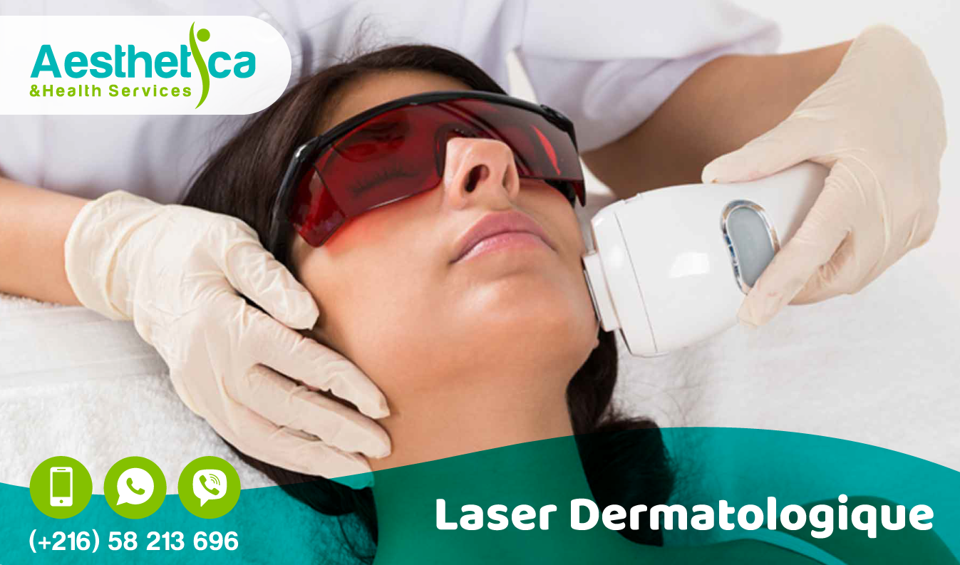 Chirurgie Esthétique En Tunisie laser-dermatologique